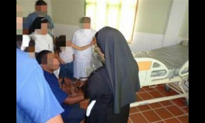 58 Abuelos en un asilo se contagiaron de Covid y están estables