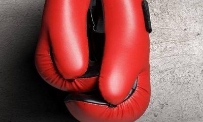 Bernardo Mercado boxeador