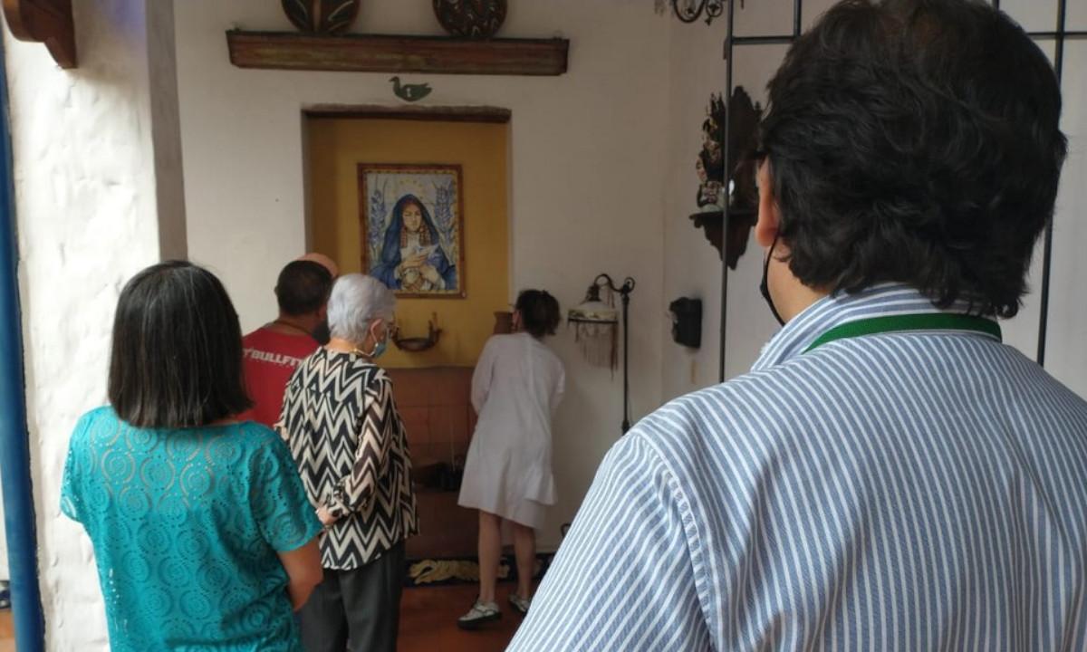 Ya está abierta al público la Casa Museo Débora Arango Pérez