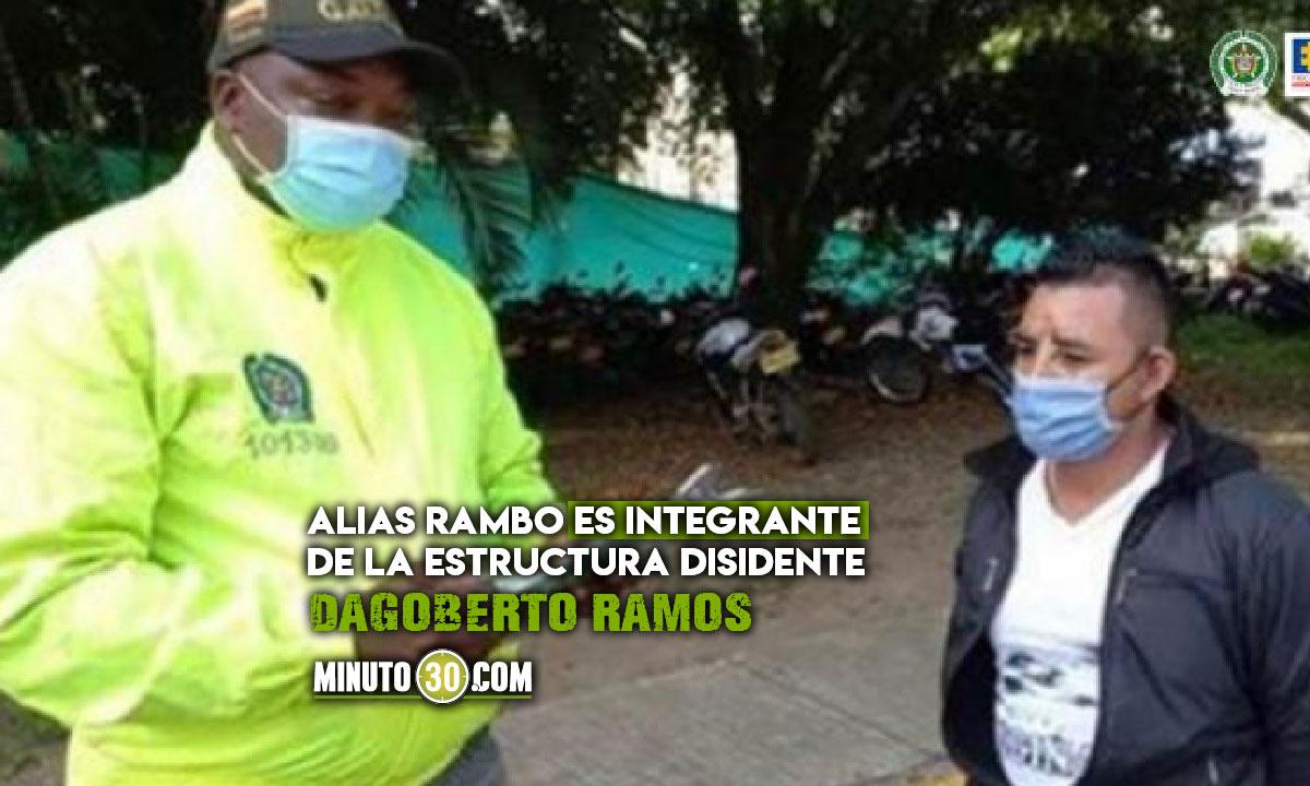 alias rambo