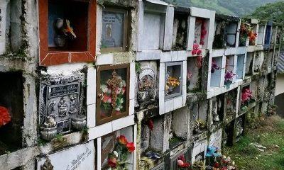 Cementerio-Villavicencio