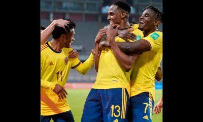 """titulares """"Colombia tiene que hacer un juego igual o mejor que el que se hizo en Perú"""", Reinaldo Rueda"""
