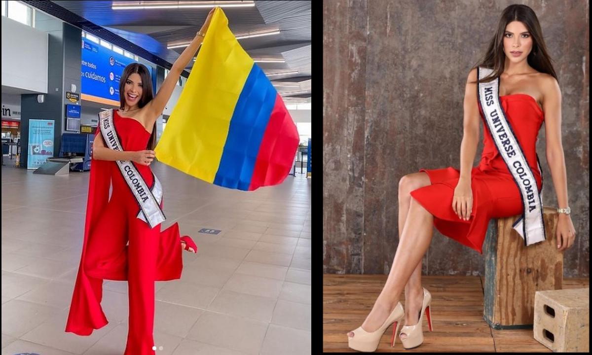 Abrieron las inscripciones a Miss Universo Colombia