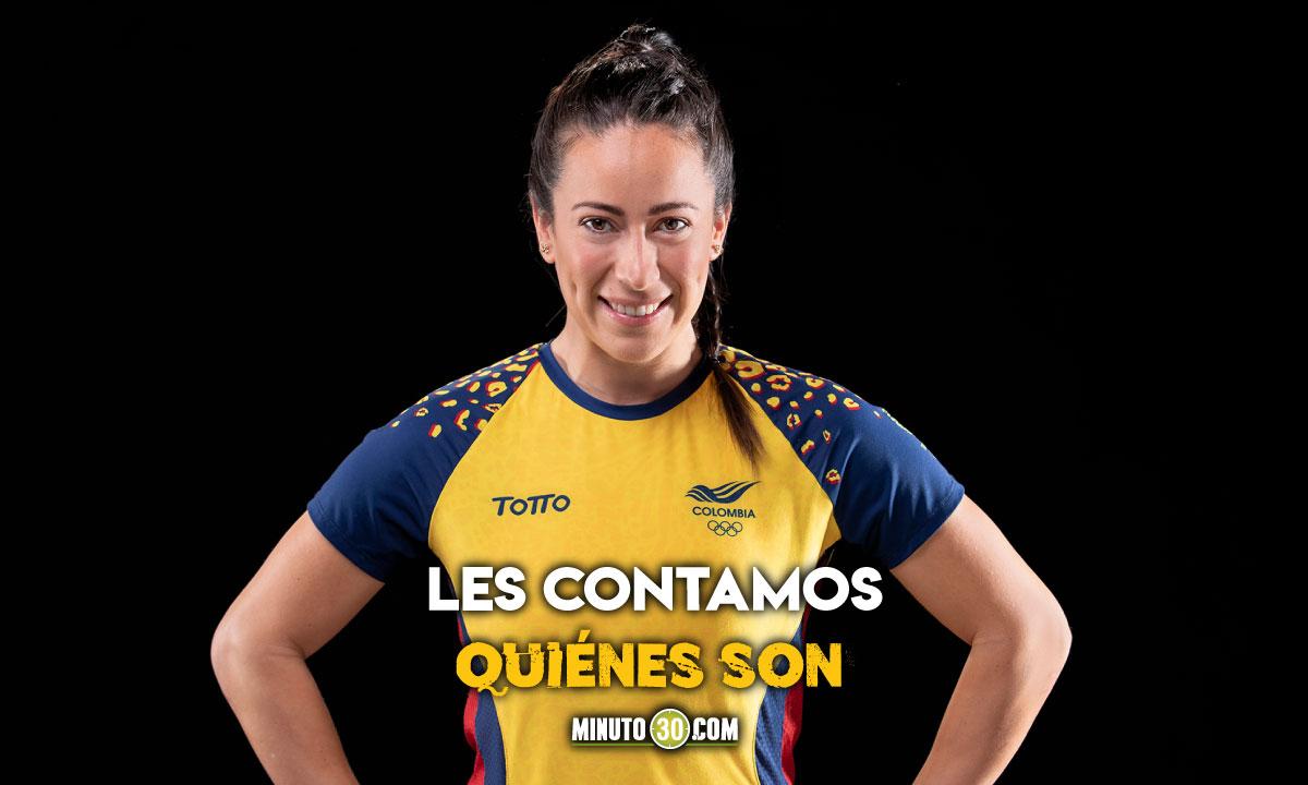 Colombia lleva 56 deportistas clasificados para los Juegos Olimpicos
