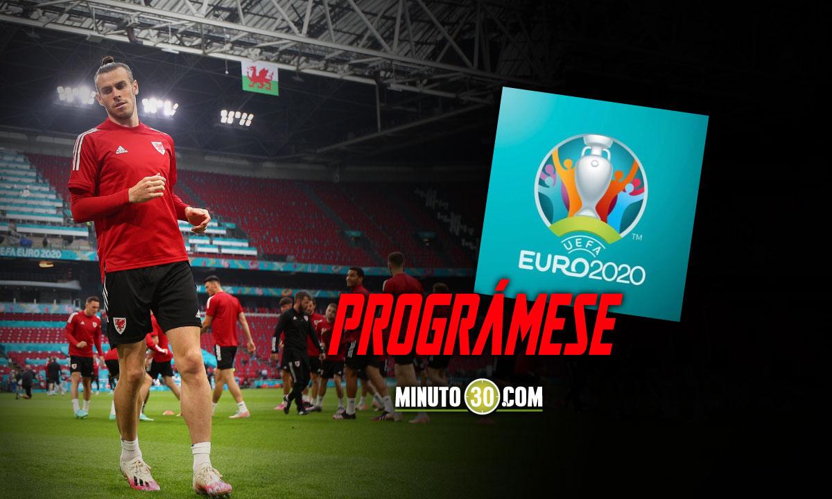 Con dos partidos se abren los octavos de la Eurocopa este sabado