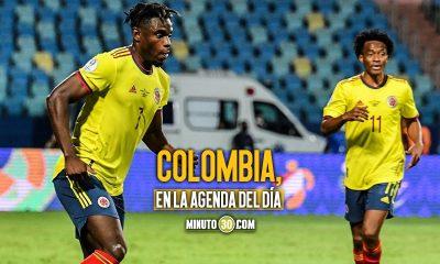 Copa America 2021 se reanudara el miercoles