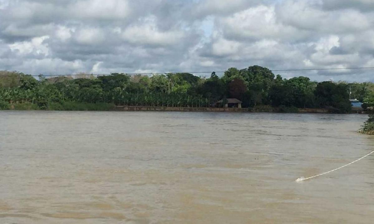 Córdoba-río-San Jorge-lluvias