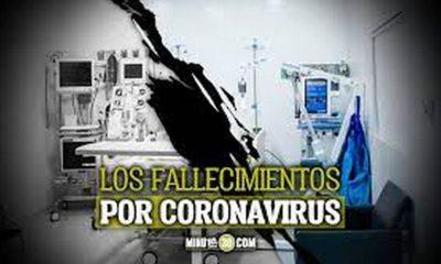 ¡Muy triste! Una niña de 3 años y otros dos jóvenes de 14 y 17, entre los fallecidos hoy por Covid en Colombia