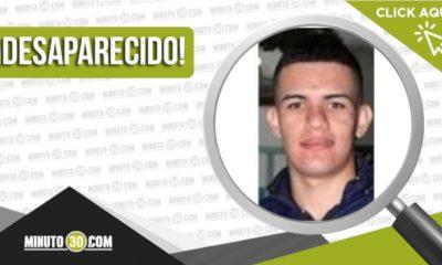 Daniel Velez Carmona-desaparecido