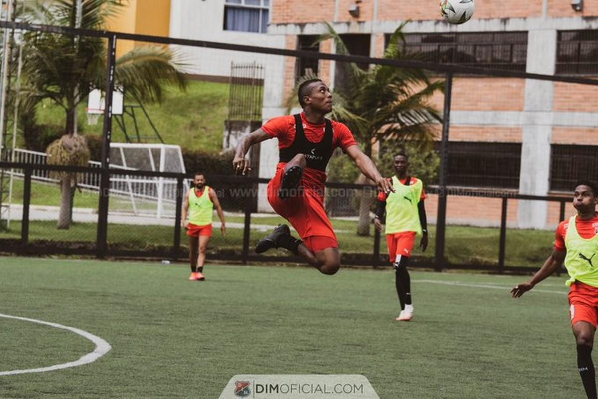Depportivo Independiente Medellin 1