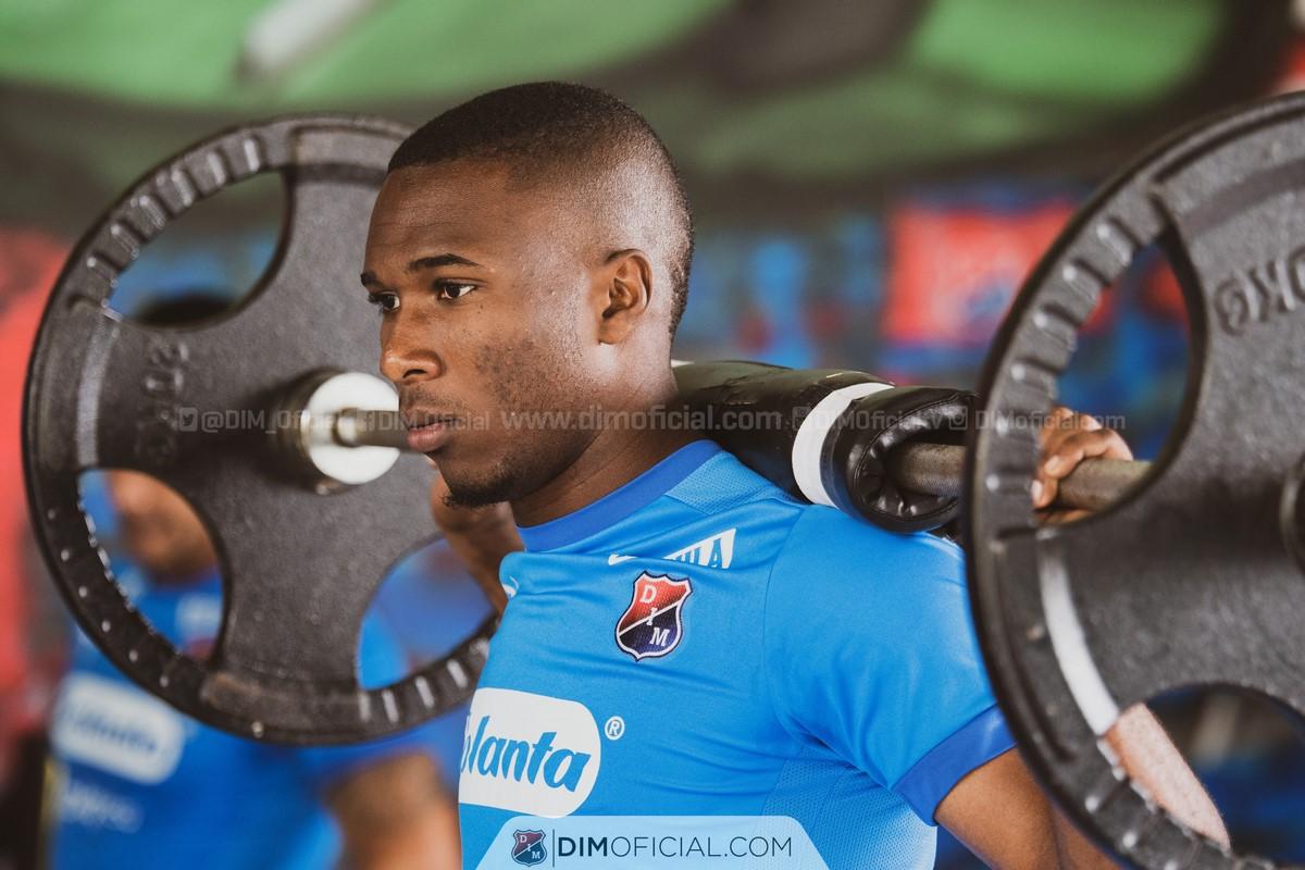 Depportivo Independiente Medellin 13