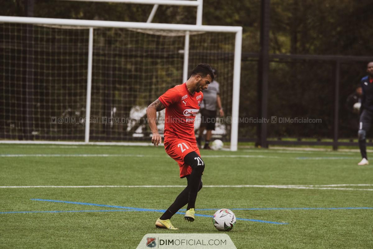 Depportivo Independiente Medellin 3