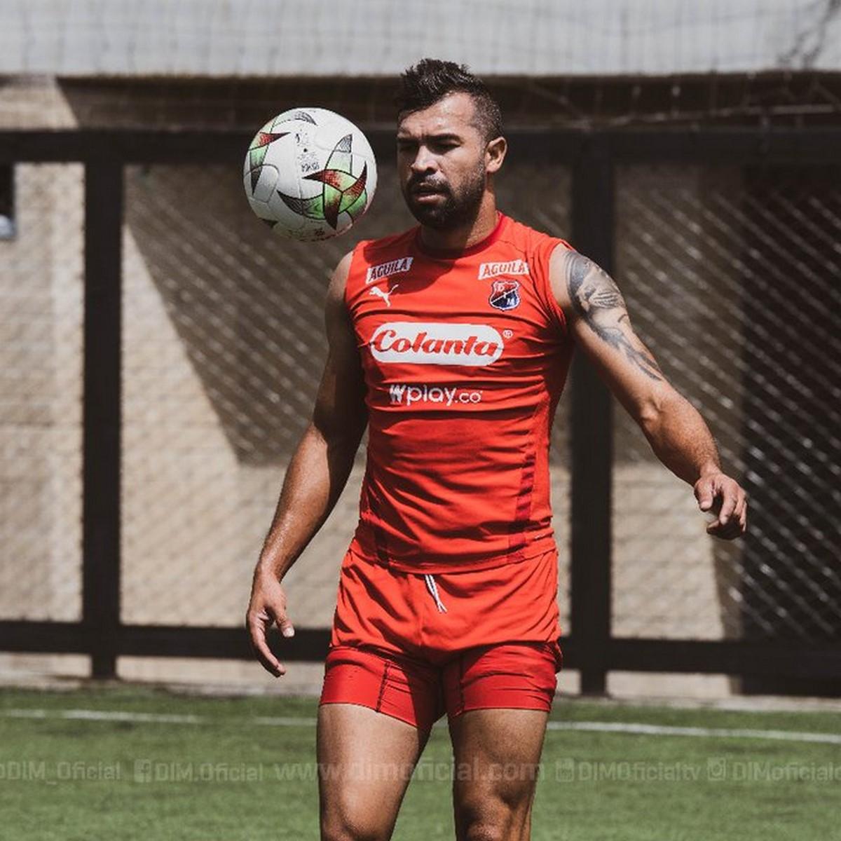 Depportivo Independiente Medellin 7