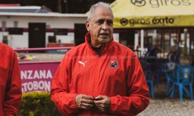 Diego Barragan Independiente Medellin