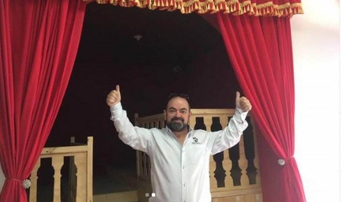Diego Leon Ospina Mesa