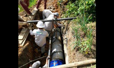 ¿Qué pasa con el agua en San Cristóbal?