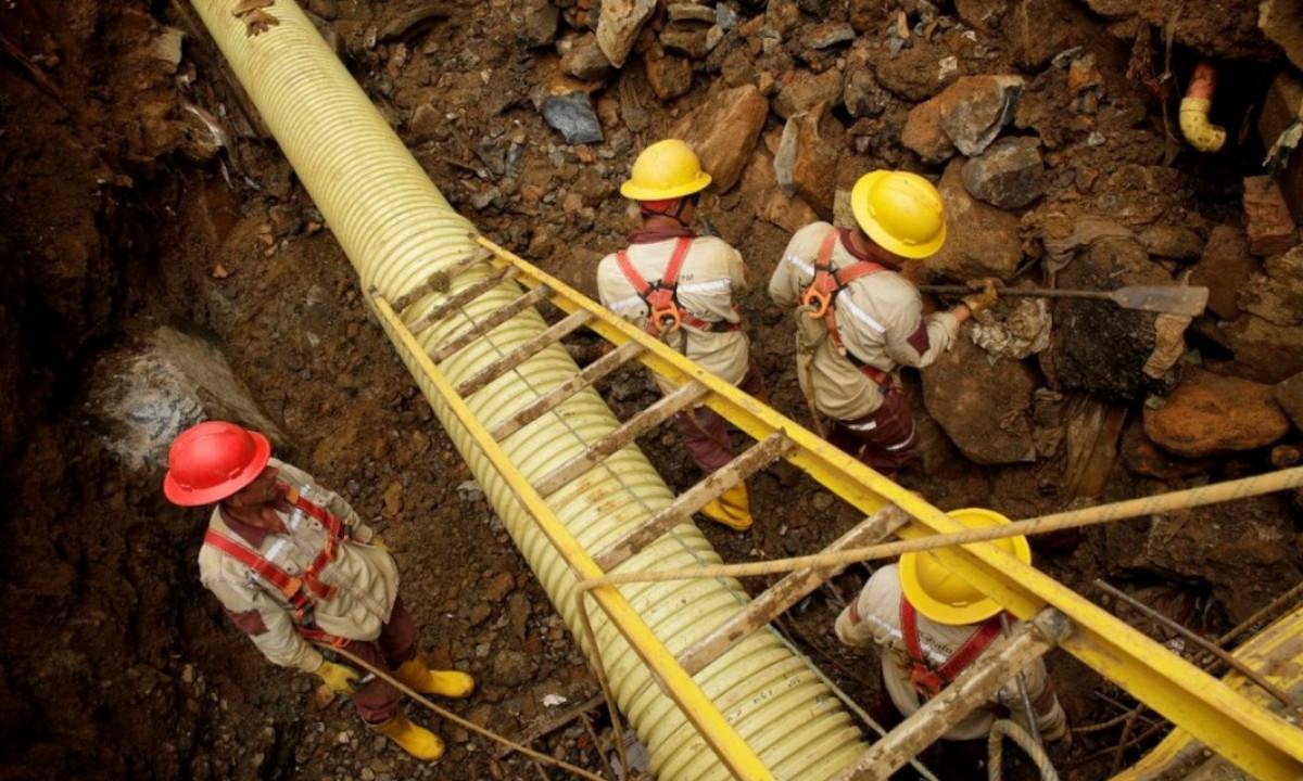 ¡Qué bien! Realizaran cambios en el sistema de acueducto y alcantarillado de Medellín