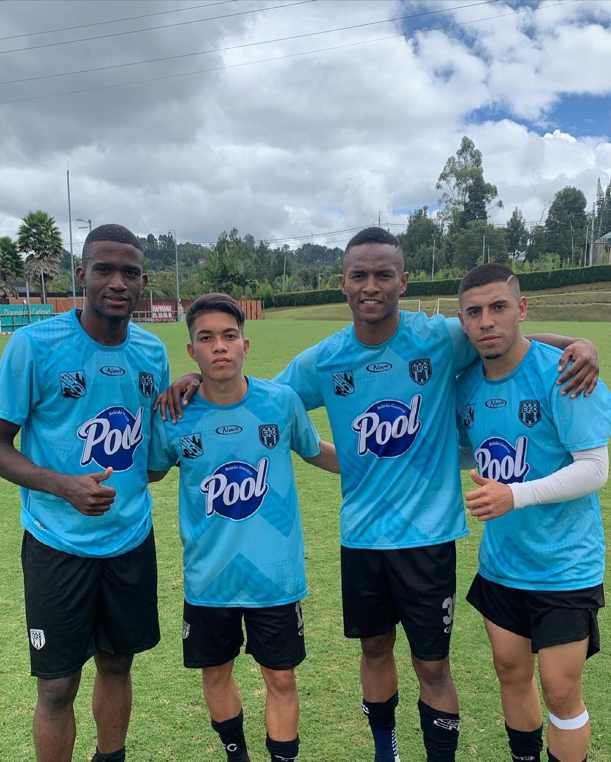 Envigado FC 2