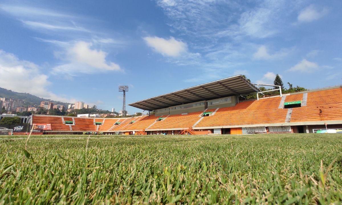 Estadio Polideportivo Sur