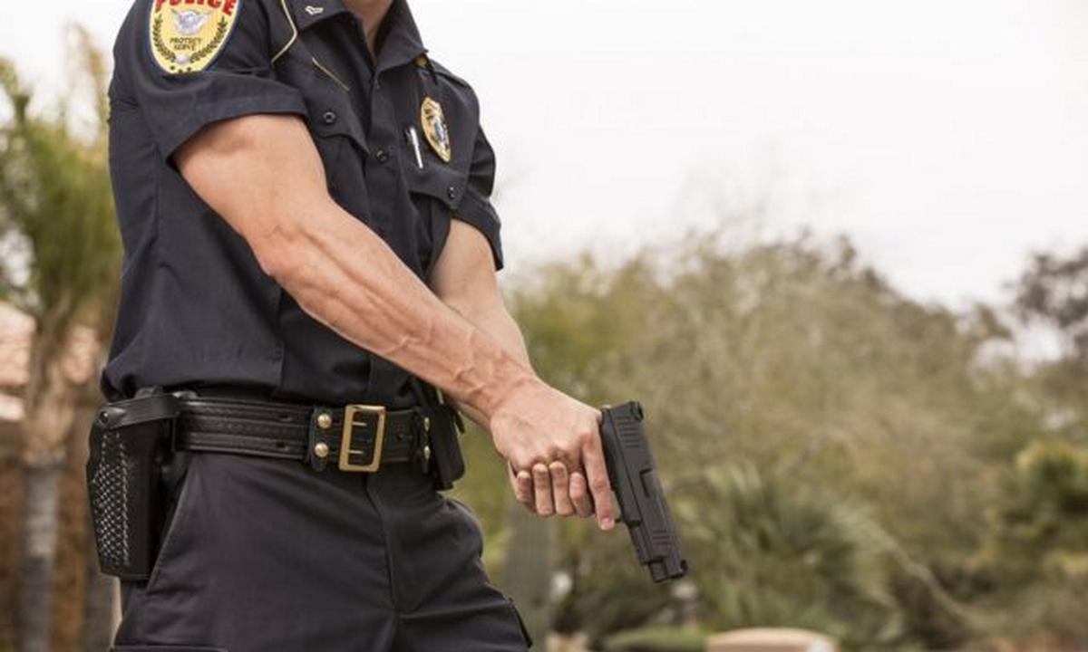 Estados Unidos-policía-disparo-niña-orfanato