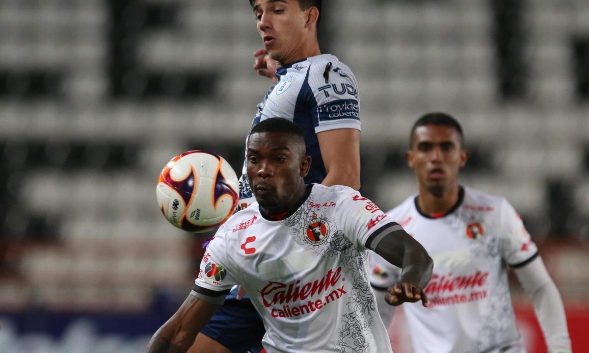 Fabian Castillo