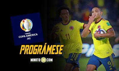 Fechas y horarios de los partidos de la fase de grupos de la Copa America