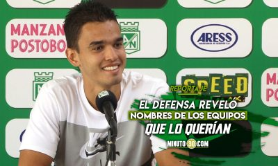 Felipe Aguilar tenia varias ofertas pero eligio a Nacional