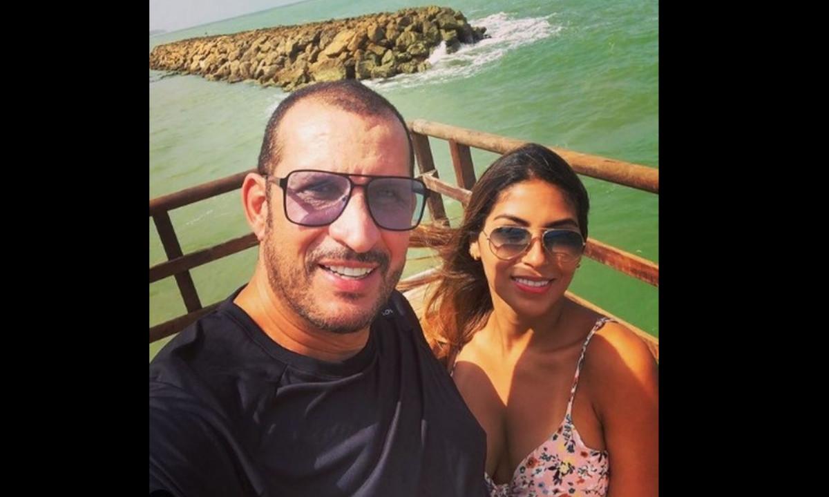 """'El Flaco' Solórzano dijo que al turista en Santa Marta le """"están dando muy duro en la cabeza"""""""