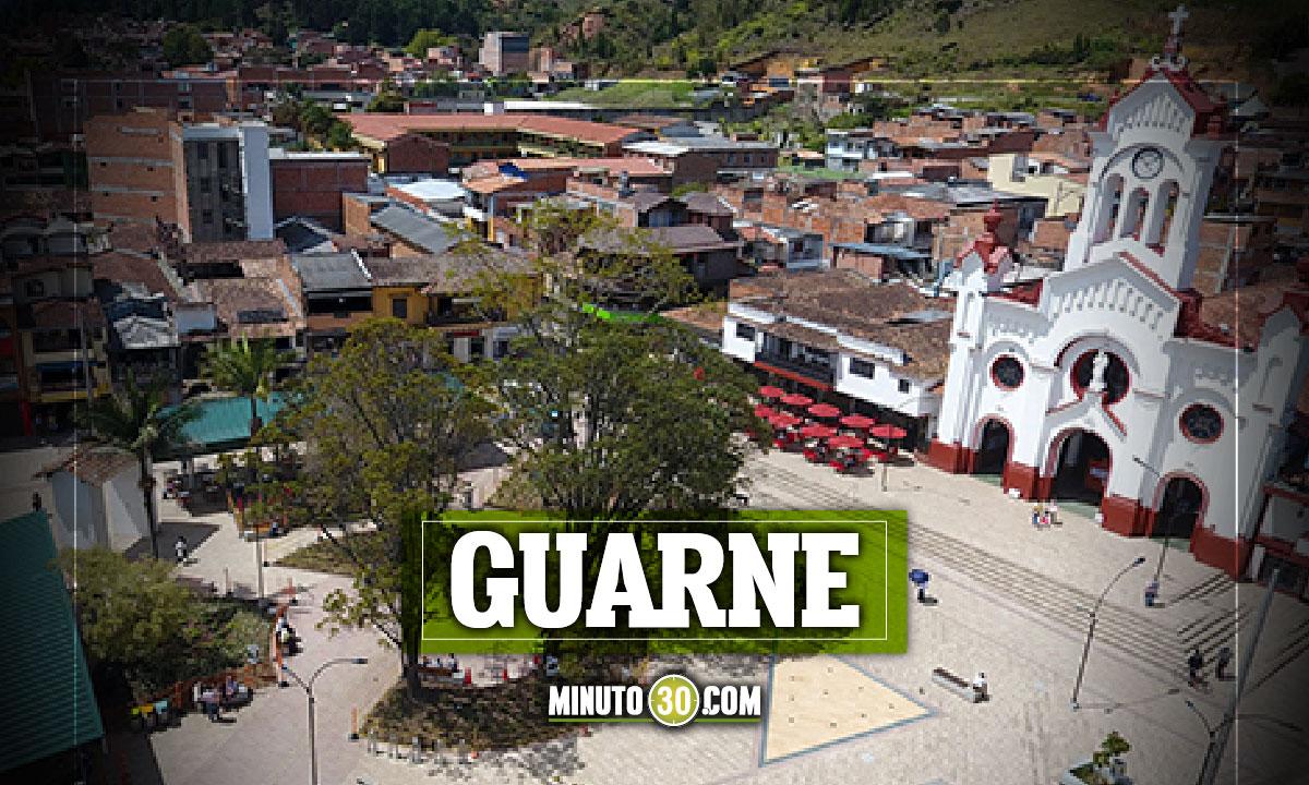 Guarne