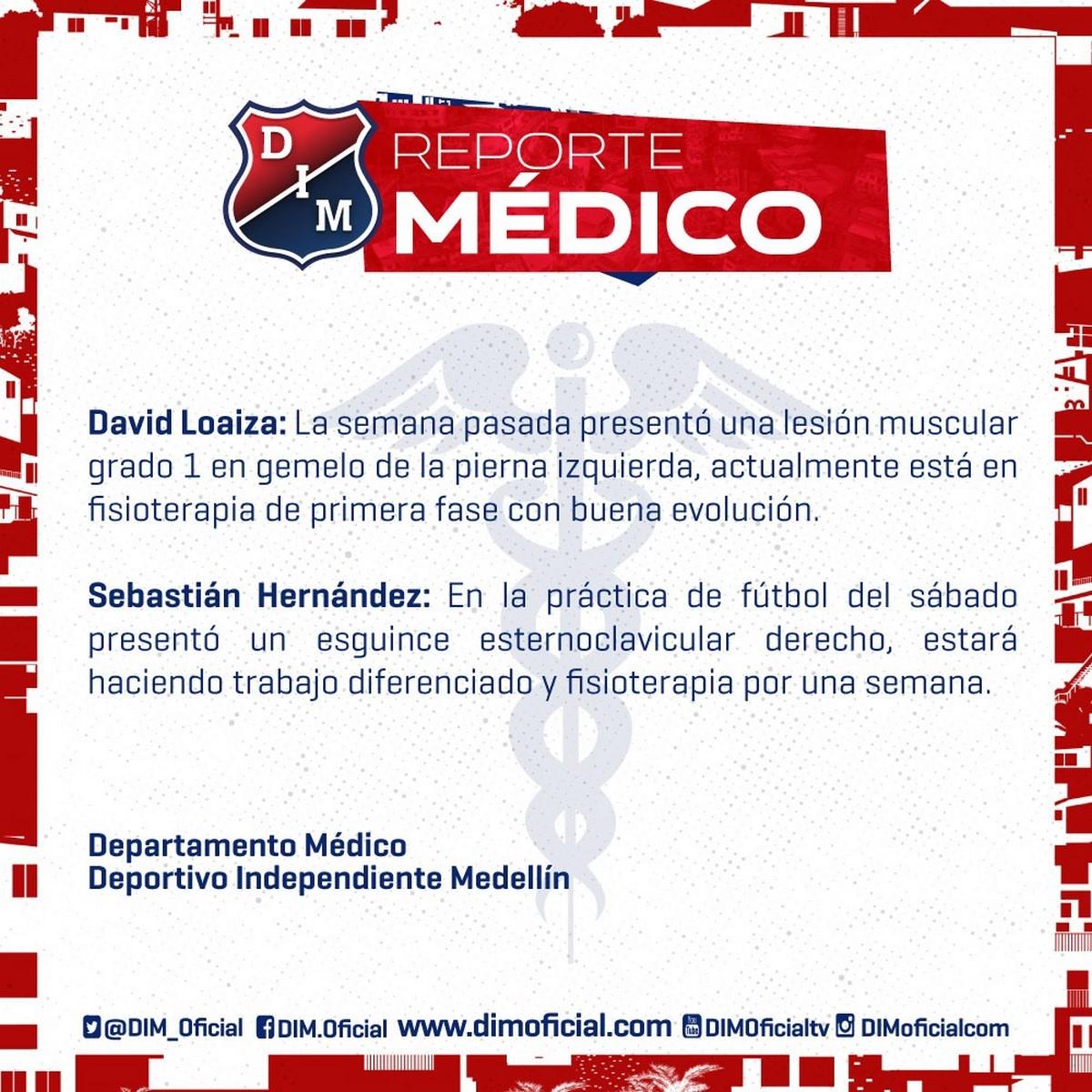 Independiente Medellin 1