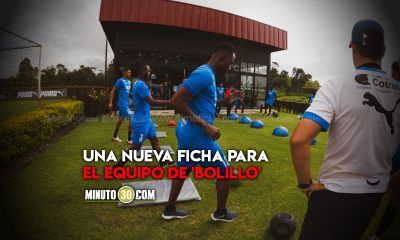 Independiente Medellin confirmo contratacion