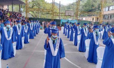 48 indígenas se graduaron como docentes