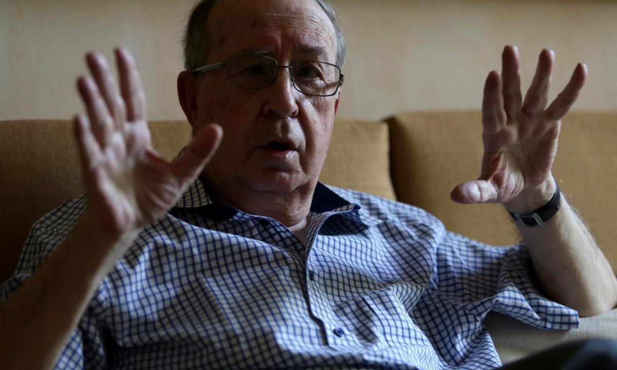Jesús Martín-Barbero
