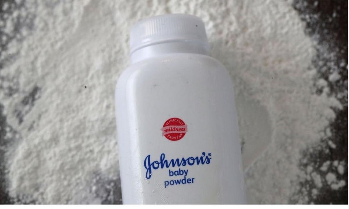 Johnson & Johnson-condena-multa