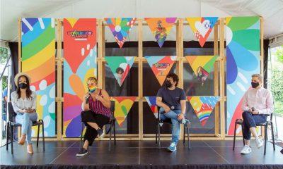Vuelve a las calles de Medellín el Desfile del Orgullo LGBTI
