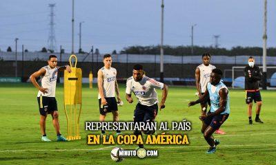 La mitad de jugadores de la Seleccion Colombia han jugado en Atletico Nacional
