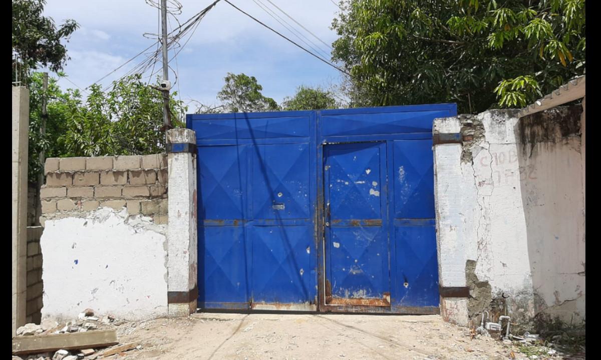 'Tirotearon' la casa del Alcalde de Malambo