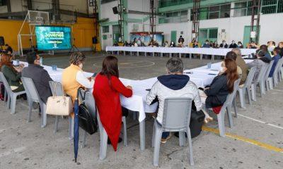 Alcalde de Manizales escucha a rectores de colegios