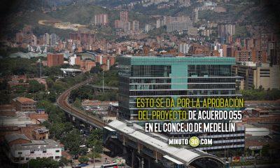 Medellín prestará sus servicios catastrales a nivel nacional
