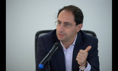 """[Video]""""Lo social no puede dar espera"""", MinHacienda insiste en la reforma tributaria"""