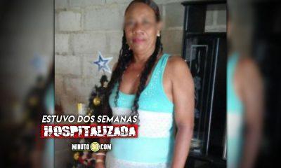 Murió una mujer que recibió un disparo por proteger a su hijo de los sicarios