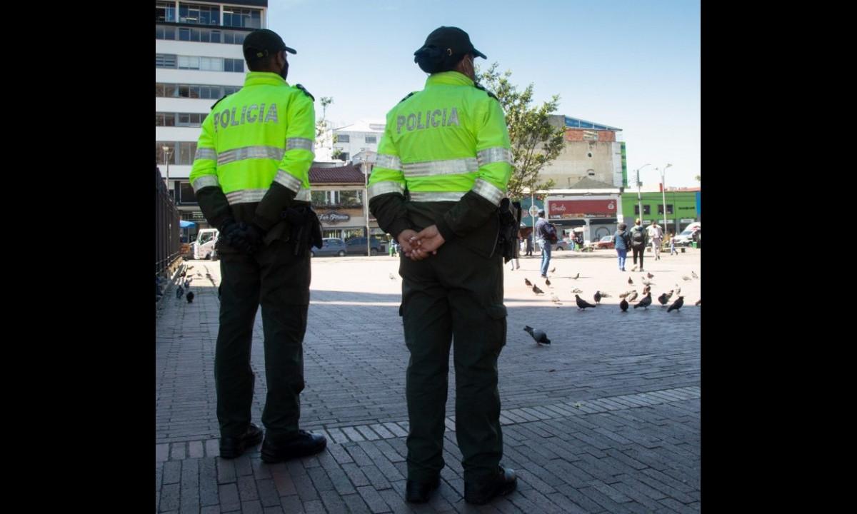 Se cayó el proyecto que quería reformar a la Policía