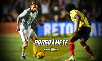 Programacion y tabla de las Eliminatorias Sudamericanas