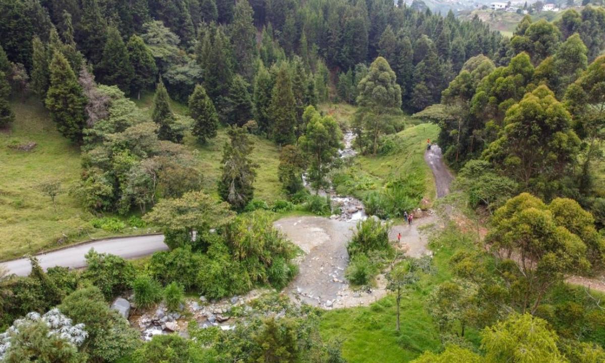 ¡Qué bien! Construirán un nuevo puente vehicular en San Cristóbal