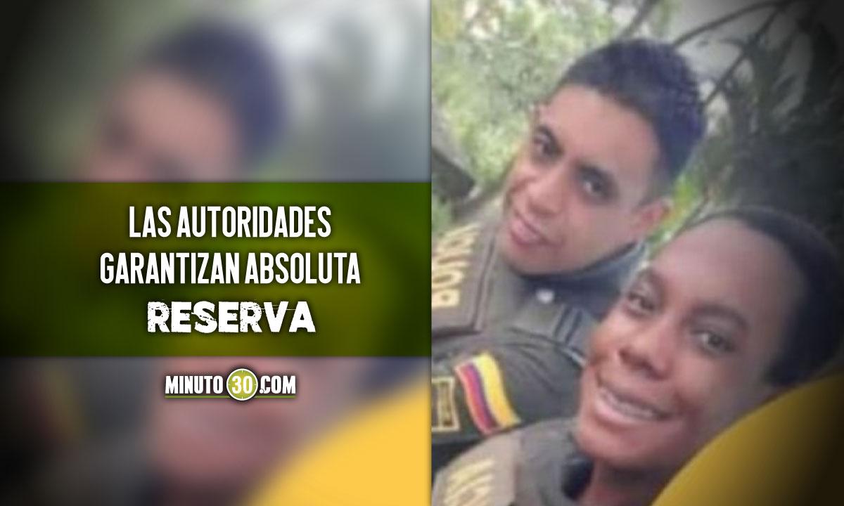 Recompensa por homicidas de patrulleros en Cauca