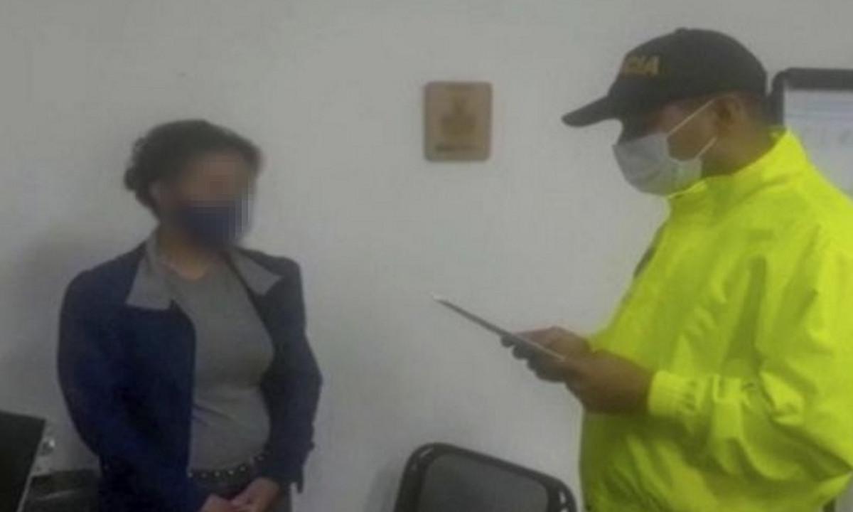 Capturaron a dos funcionarias en El Retiro por supuesta corrupción en contratos para atender la pandemia