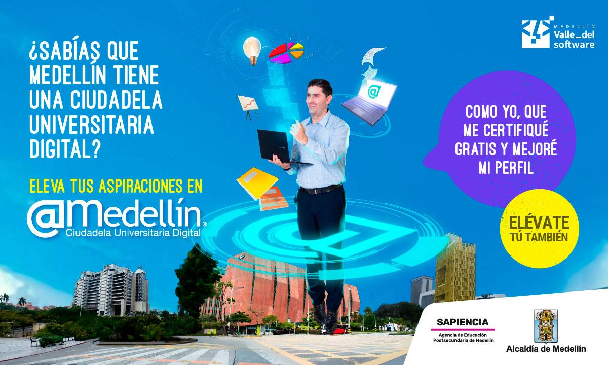 Ciudadela Universitaria Digital de Sapiencia (educación)