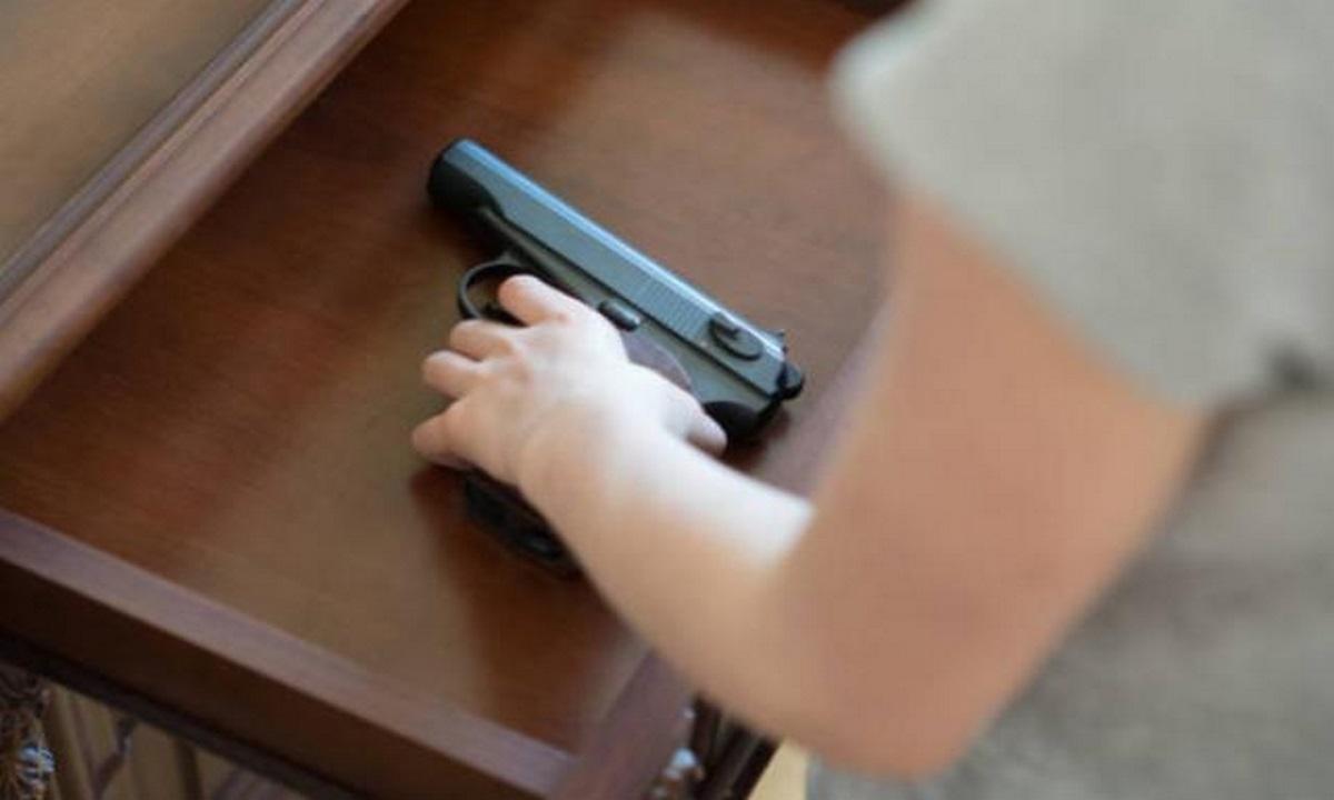 Santander-niño-arma