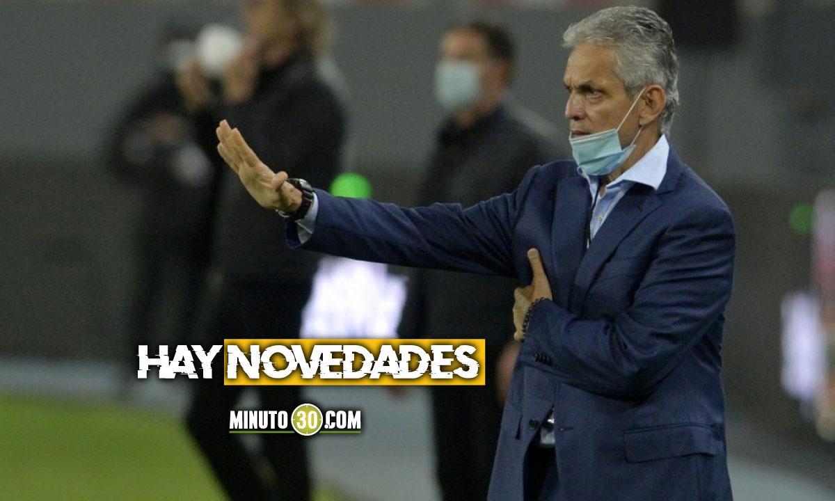Seleccion Colombia revelo convocatoria para la Copa America