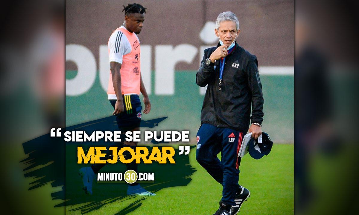 Tenemos la mentalidad de seguir creciendo de buscar el objetivo Zapata 1